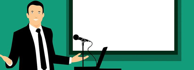 Emisja głosu dla nauczycieli – szkolenie