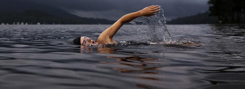 10 przykazań zachowania nad wodą