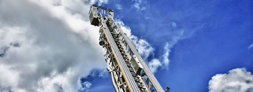 Środki ochrony indywidualnej przy pracy na wysokości